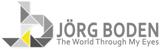Jörg Boden // The World Through My Eyes